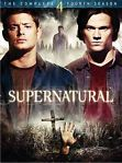 Supernatural - The Complete Fourth Season (DVD, 2009, 6-Disc Set) FREE SHIPPING!