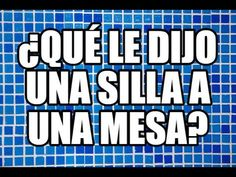 10 Funny Riddles in Spanish Good Morning In Spanish, Funny Riddles, Diy Clothes And Shoes, Spanish Jokes, Good Night Messages, Morning Messages, Humor Mexicano, Spanish Language Learning, Birthday Pictures
