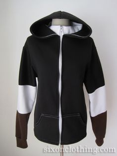 Legend of Zelda Shadow Dark Link Hoodie