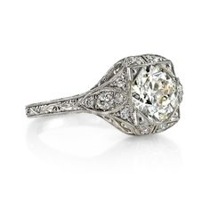Find stunners like this on the HowHeAsked ring finder