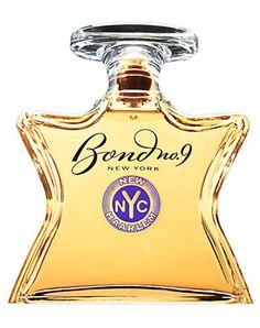 New Haarlem Bond No 9 perfume - a fragrance for women and men 2003