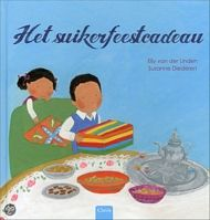 Het suikerfeestcadeau | pluizer 4 Kids, Ramadan, Eid, Islam, Family Guy, Fictional Characters, Google, Image, Seeds
