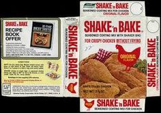 Shake 'n Bake Chicken