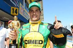 #Brasil: Treino emocionante em Goiânia e Marcos Gomes crava...