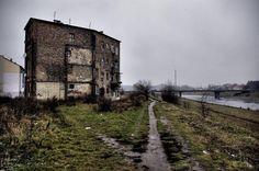 Znikającey budynek