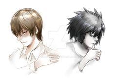 Death Note by SkyDrew on DeviantArt