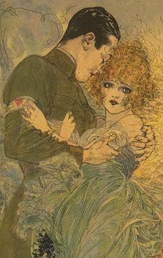 Women in Illustration: Nell Brinkley queen of comics, spirit. Illustrators, Artist Inspiration, Vintage Art, Drawing Illustrations, Artist, Illustration Art, Fairytale Art, Beautiful Art, Vintage Illustration