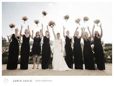 Brix Vineyard Wedding. © Sonia Savio Photography 2013. See more at www.soniasavio.com!