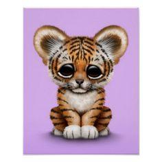 big tiger poster - Google Search