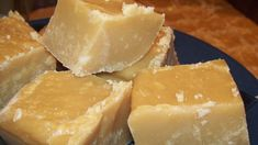 This is a fantastic fudge. This is my grandmother's recipe. Actually the French Canadian name for this recipe is sucre a la creme. It's delicious and also very rich and sweet for all you sweet lovers. Fudge Recipes, Candy Recipes, Fall Recipes, Holiday Recipes, Dessert Recipes, Christmas Recipes, Christmas Ideas, Finger Desserts, Just Desserts
