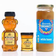 Custom honey jar labels | Consolidated Label Co. (@consolidatedlabel) • Instagram photos and videos Honey Jar Labels, White Honey, Honey Bear, Bee Keeping, Videos, Sweet, Photos, Instagram, Food