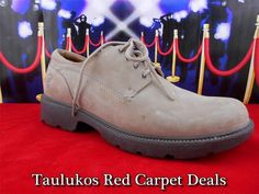 Womens #shoes TIMBERLAND #Tan #Brown #LEATHER  OXFORD #Waterproof lace-up #flats 7.5 M #Timberland #Oxfords