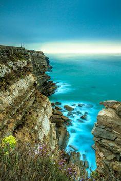 ✯ Azenhas do Mar, Portugal