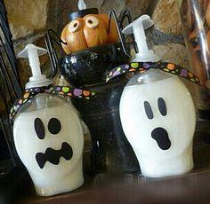 Halloween Spooktacular Soap #halloweenfavors #halloweendecor #halloweenideas