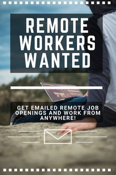 #digitalnomad #workfromhome #remotework  Do you want to work from home? Or work from anywhere you want? Most of us have the skills to fulfill most remote jobs. One of the hardest obstacles is actually finding the jobs the allow you to work remotely!  That's where we can help! Get jobs sent to you that you qualify for and become a digital nomad in no time! Make Real Money, Earn Money From Home, Work From Home Opportunities, Work From Home Jobs, Self Goal, Total Money Makeover, Best Entrepreneurs, Job Opening, Budgeting Money