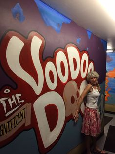 voo doo dog - tallahassee, fl hot dogs that make you DANCE!!!!!!!!!