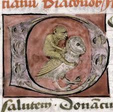 Znalezione obrazy dla zapytania Marseille, Bibliothèque municipale, ms. 209