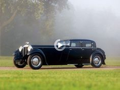1931 → 1935 Daimler Double-Six 40/50   Daimler   SuperCars.net Retro Cars, Vintage Cars, Antique Cars, 2015 Mustang, Mustang Cars, Sexy Cars, Hot Cars, Dream Cars, Bugatti Royale