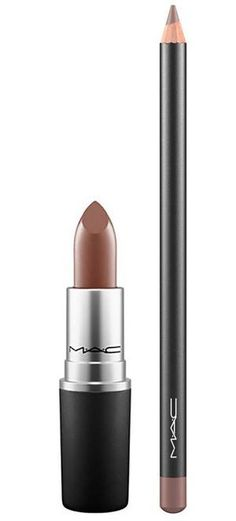 MAC Spring 2017 Lipstick and Lip Pencil Duos