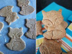 *Starlights in the Kitchen*: [FOOD] Gesunde Kekse für Kleinkinder - Ohne Ei und Zucker (Gastartikel)