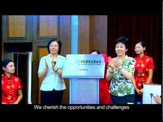 Global Entrepreneurship Week (GEW)   2011 - China