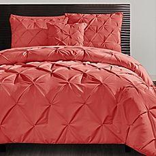image of VCNY Carmen 4-Piece Comforter Set