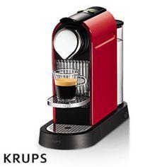 £134.99 Nespresso CitiZ