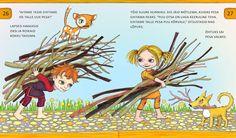 Säde-LAMMAS-PiretRäni-3 | by Illustraator Pir Illustrations, Fictional Characters, Art, Art Background, Kunst, Illustration, Performing Arts, Fantasy Characters, Character Illustration