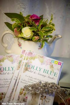 #dollybluebridal Lusan Mandongus, Blue Bridal, Bridal Boutique, Studios, Place Card Holders, Table Decorations, Bride, Photography, Home Decor