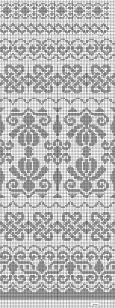 View album on Yandex. Knitting Charts, Baby Knitting Patterns, Knitting Stitches, Stitch Patterns, Knitting Ideas, How To Start Knitting, Easy Knitting, Knitting For Beginners, Crochet Cross