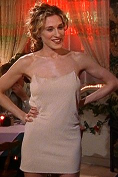 The naked dress...where to find one and the proper undergarments when you are NOT SJP??? <3