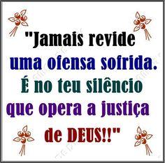 Não revides, Deus age no teu silêncio - http://www.facebook.com/photo.php?fbid=349884368470579=a.122971621161856.17821.122965071162511=1 - 1000787_349884368470579_369332789_n.jpg (640×636)