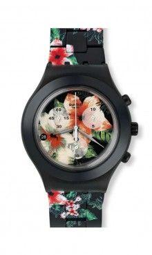 Swatch® US - FLOWER BREEZE - SVCF4002AG