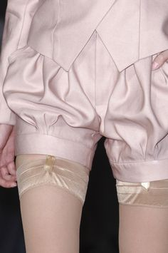 Eric Tibusch Paris Couture SS 13