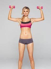 Art The Victorias Secret Angels workout. Uh yes, repin! christmas