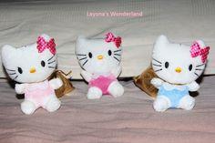 Οικονομική Μπομπονιέρα Βάπτισης Hello Kitty 2,60 Ευρώ/τμχ http://wp.me/p4f0lY-dI  #Οικονομική_Μπομπονιέρα_Βάπτισης_Hello_kitty