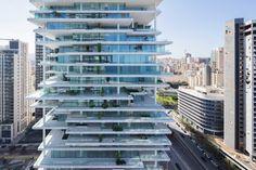 Herzog & de Meuron, Iwan Baan · Beirut Terraces · Divisare