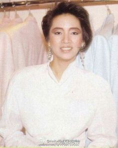 Anita Mui, Style Icons, Singer, Actresses, Female Actresses, Singers