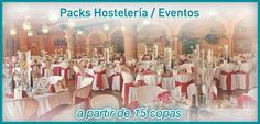Kits Hostelería / Eventos