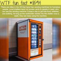 How the UK is combating homelessness - WTF fun facts