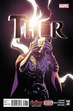 Who Is Thor, New Thor, Thor 2, Lady Thor, Marvel Comics, Marvel Now, Marvel Comic Books, Thor Marvel, Marvel Women