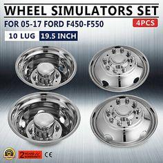 Dually Wheel Simulators  01 02 03 04 05 06 07 Chevy Gmc