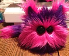 Cheshire Oddlings by themonstercafe on Etsy, $17.99