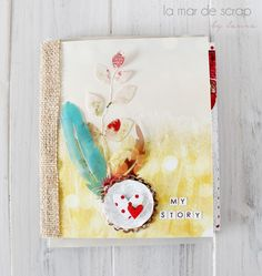 La Mar de Scrap: Álbum My Story