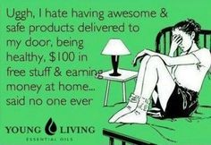 This is referring to the Essential Rewards program. I get so many free products through it, very nice!