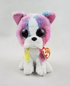 558f44ce34e New Beanie Boos Isla 2017 - Tap the pin for the most adorable pawtastic fur  baby apparel! You ll love the dog clothes and cat clothes!
