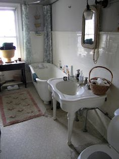 BIG OLD HOUSES: Search results for bathroom