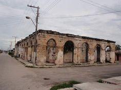 Panoramio - Photo of DISCOTECA LAS RUINAS CAIBARIEN