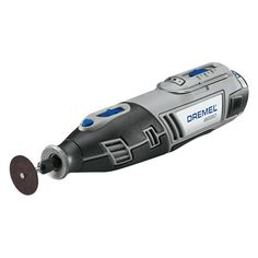 The Dremel 8220 Cordless Rotary Tool is the Ultimate Versatile Christmas Gift-Giveaway