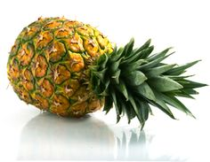 why you should b eating more pineapple  Three Benefits of Bromelain